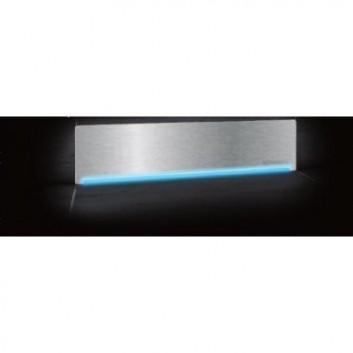 Kessel Odpływ ścienny Scada LED RGB, z pokrywą ze stali nierdz. do płytek max 10mm- sanitbuy.pl