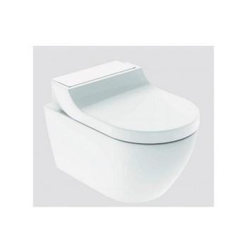 Urządzenie WC Geberit AquaClean z funkcją myjącą, biały- sanitbuy.pl