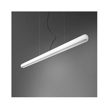 Oprawa zawieszana Aquaform equilibra Bell LED, 3000K, biały mat- sanitbuy.pl