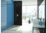 Ścianka prysznicowa typu WALK-IN, 120cm,  Sanplast P/TX5b