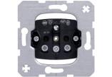 Łącznik Berker one.platform, 1-klawiszowy, 1-biegunowy, samozaciski