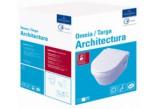 Zestaw (miska + deska) Villeroy & Boch Omnia Architectura