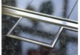 Odpływ liniowy prysznicowy Linearis Basic , L 850 mm, system 125