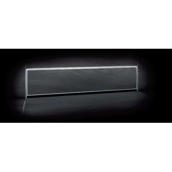 Odpływ liniowy Kessel Linearis Compact łazienkowy kompletny, długość 850 mm- sanitbuy.pl