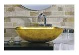 Umywalka szklana Dune Cuadro 184590