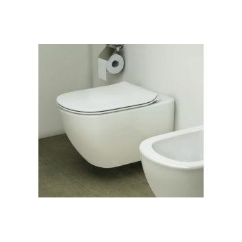 Miska wisząca Ideal Standard Tesi 53,5x36,5 cm Rimless biały- sanitbuy.pl