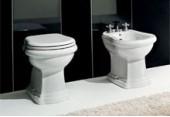 Ceramika sanitarna retro